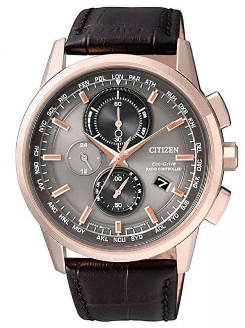 Citizen Eco-Drive Radio Controlled AT8113-12H
