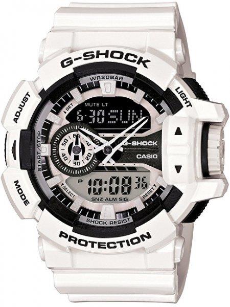 Casio The G/G-SHOCK GA 400-7A