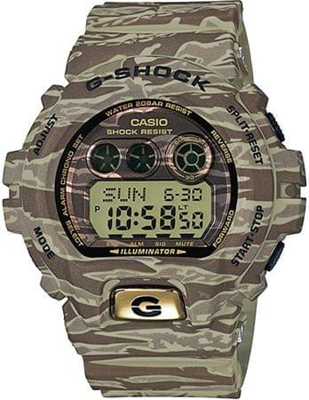 Casio The G/G-SHOCK GD X6900TC-5