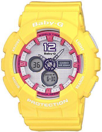 CASIO BABY-G BA 120-9B  6c12f75293b