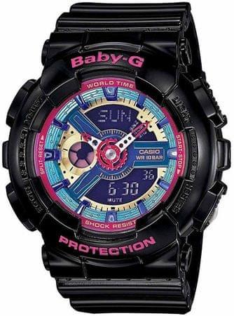 CASIO BABY G BA 112-1