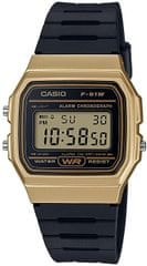Casio Collection F 91WM-9A