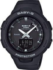 Casio BABY-G Step Tracker Bluetooth BSA B100-1A