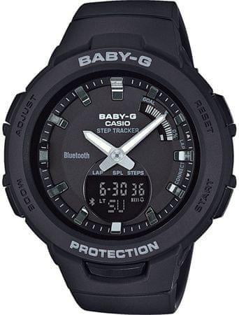CASIO BABY-G Step Tracker BSA B100-1A