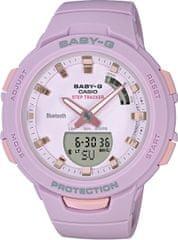 CASIO BABY-G Step Tracker Bluetooth BSA B100-4A2