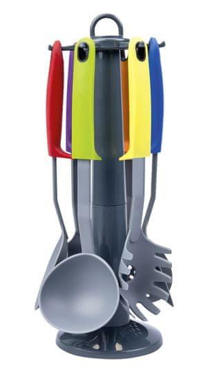 TimeLife kuhinjski pribor s stojalom