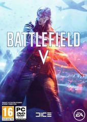 Electronic Arts igra Battlefield V (PC)