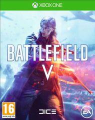 Electronic Arts igra Battlefield V (Xbox One)