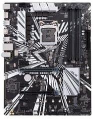Asus osnovna plošča Prime Z390-P, DDR4, USB 3.1 Gen2, LGA1151, ATX