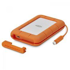 LaCie SSD trdi disk 1TB Rugged Thunderbolt & USB 3.1 Type C