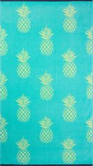 ręcznik plażowy JULES CLARYSSE NV Ananasy