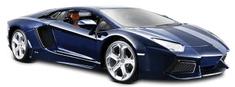 Maisto model samochodu Lamborghini Aventador 1:24, niebieski