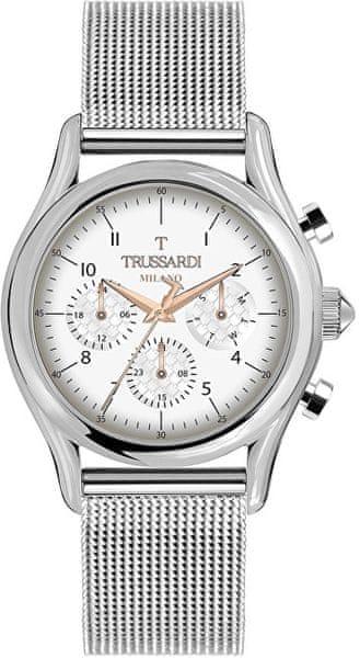 Trussardi No Swiss T-Light R2453127006 75c66d1251f