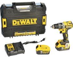 DeWalt akumulatorski XR vrtalnik/vijačnik DCD791P2