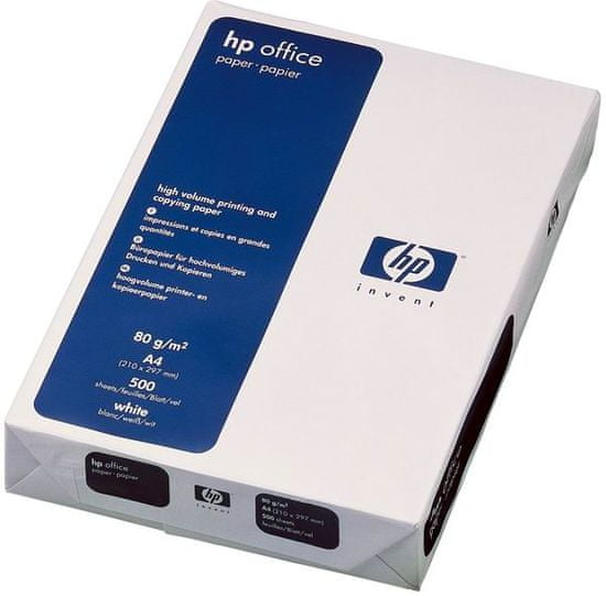 HP Home Office Paper, 80g, A4, 500 listů (CHP150)