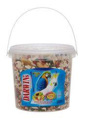 Darwin's Velký papoušek happy mix 2,3l