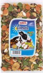 Darwin's Morče a králík happy mix 500g