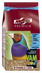 PRESTIGE Premium kompletní krmivo pro exoty 1kg