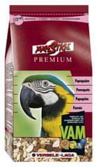 PRESTIGE Premium kompletní krmivo pro papoušky 1kg