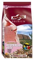 PRESTIGE Premium kompletní krmivo pro australské papoušky 1kg