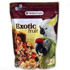Versele Laga Exotic Fruit směs ovoce pro velké papoušky 600g