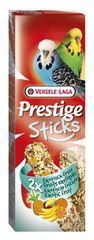Versele Laga Sticks Exotic Food tyčinky pro andulky 2ks