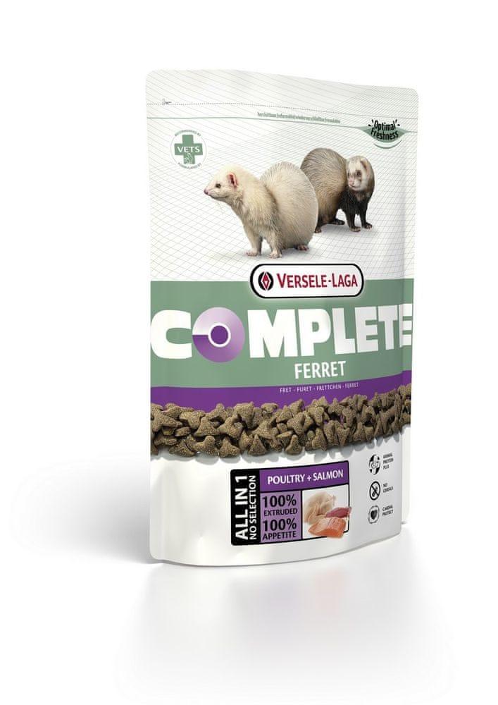 Versele Laga Complete krmivo pro fretky 2,5kg