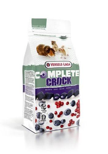 Versele Laga Crock Complete Berry - s borůvkami a ostružinami 50g