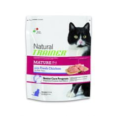 TRAINER Natural Cat Mature 300g