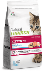 TRAINER Natural Cat Kitten 300g