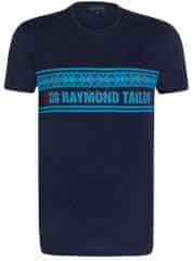 Sir Raymond Tailor moška majica s kratkim rokavom Fore