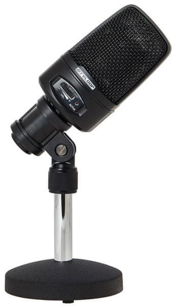 RELOOP SPODCASTER USB kondenzátorový mikrofon