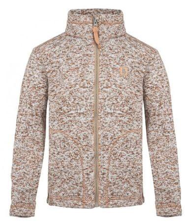 Loap otroški pulover Gringo, 112/116, bel