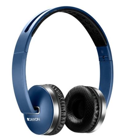 Canyon Bluetooth vezeték nélküli összecsukható fejhallgató ... 67b5c61486