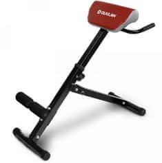 DUVLAN klop za vadbo hrbtnih mišic