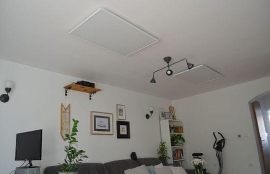SunDirect IR grijača ploča PE380-Plus