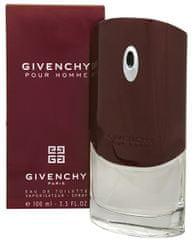 Givenchy Pour Homme - woda toaletowa