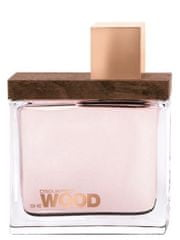 Dsquared² She Wood - EDP