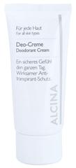 Alcina Krémový deodorant Deo-Creme (Deodorant Cream) 50 ml