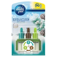 Ambi Pur 3VOL náplň ForestPine 20 ml