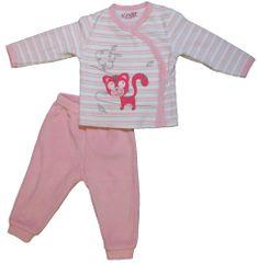 Carodel dekliška pižama Animal