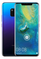 Huawei Mate 20 Pro, 6GB/128GB, Twilight