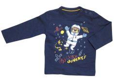 Carodel chlapecké tričko s kosmonautem