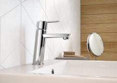 Deante kopalniška armatura za umivalnik Arnika, BQA 021M