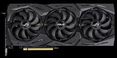 Asus grafična kartica ROG Strix GeForce RTX 2080 OC, 8 GB GDDR6