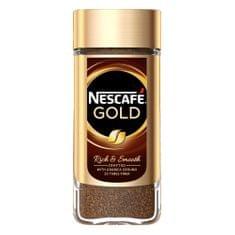 NESCAFÉ Gold Original instantní káva 200 g