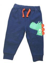Carodel spodnie chłopięce z dinozaurem