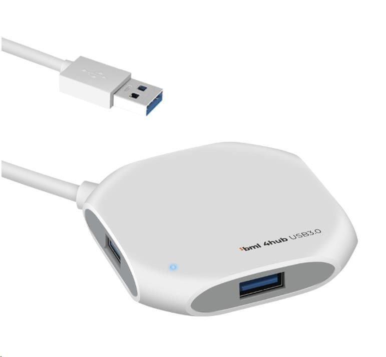 BML BML 4hub USB3.0 8594176662107