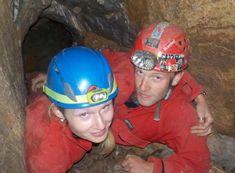 Poukaz Allegria - rande v jeskyni