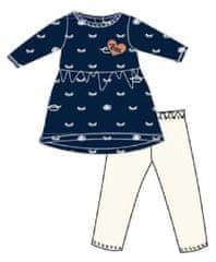 Carodel dekliška tunika in pajkice